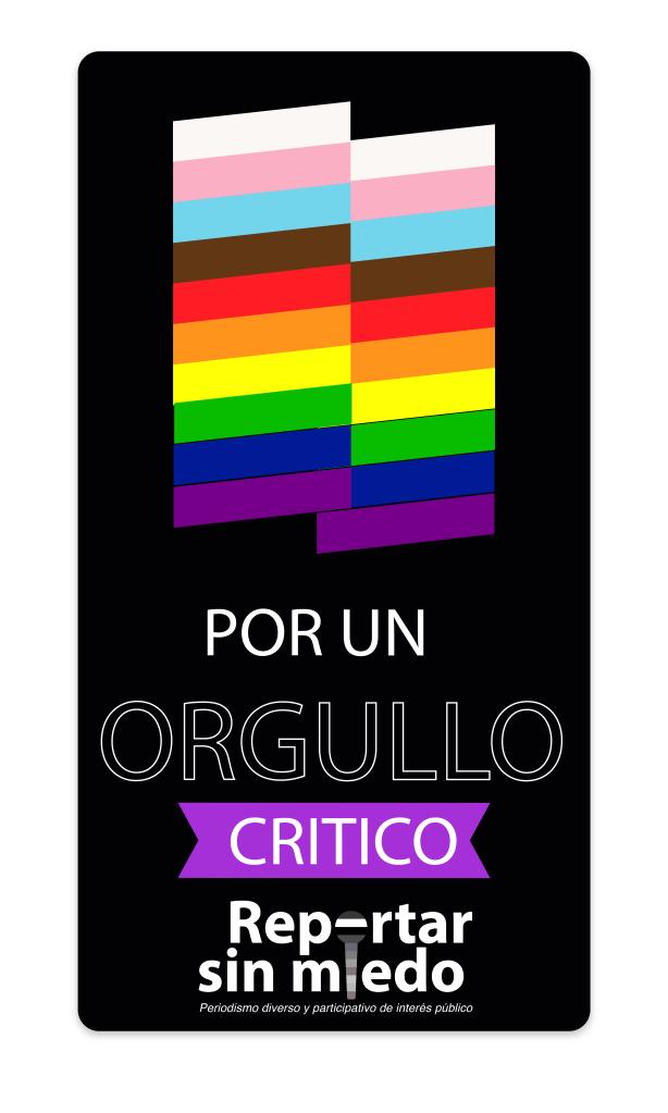Junio es el Mes del Orgullo LGBTIQ+